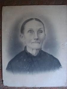 DAVIDSON Jane King w-o Joseph