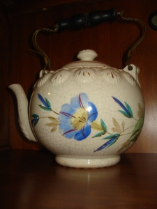 Great Grandmother Teapot