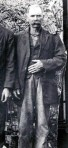 BUCKLAND Jacob Alexander 1849-1919