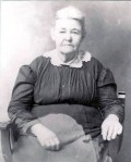 BUCKLAND Sarah Jane Tabor 1849-1922
