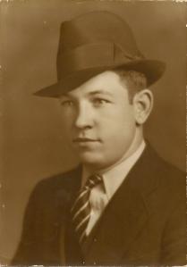BUCKLAND LW JR Age 19