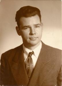 BUCKLAND Robert Cecil  Sr