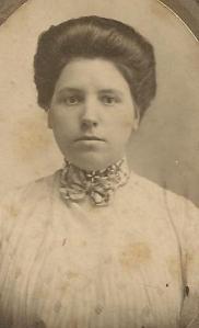 DAVIDSON Mary Jane 1886-1960