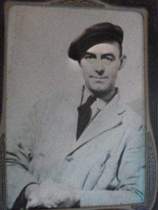 DAVIS Lacy Clarence Davis, Sr.