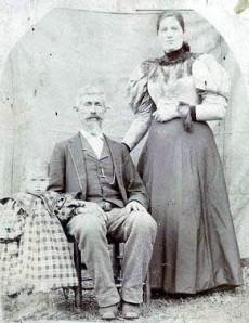 GREGORY Thompson and uk Shufflebarger