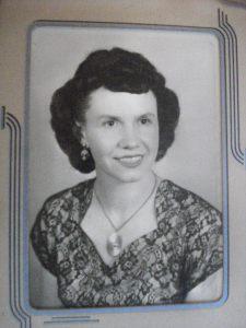 MUNDY Lettie Russell Davis 1913-2007