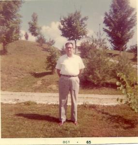 BUCKLAND LW Jr 1965