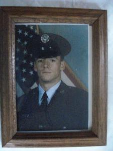 David Buckland Military