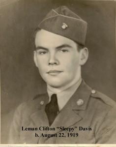 Leaman Davis