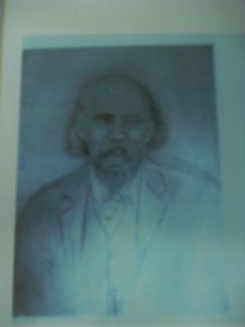 BROOKS John 1812-1910