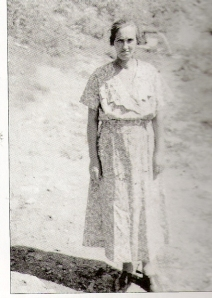 BROOKS, Rose Brooks Gent, Lillians mother
