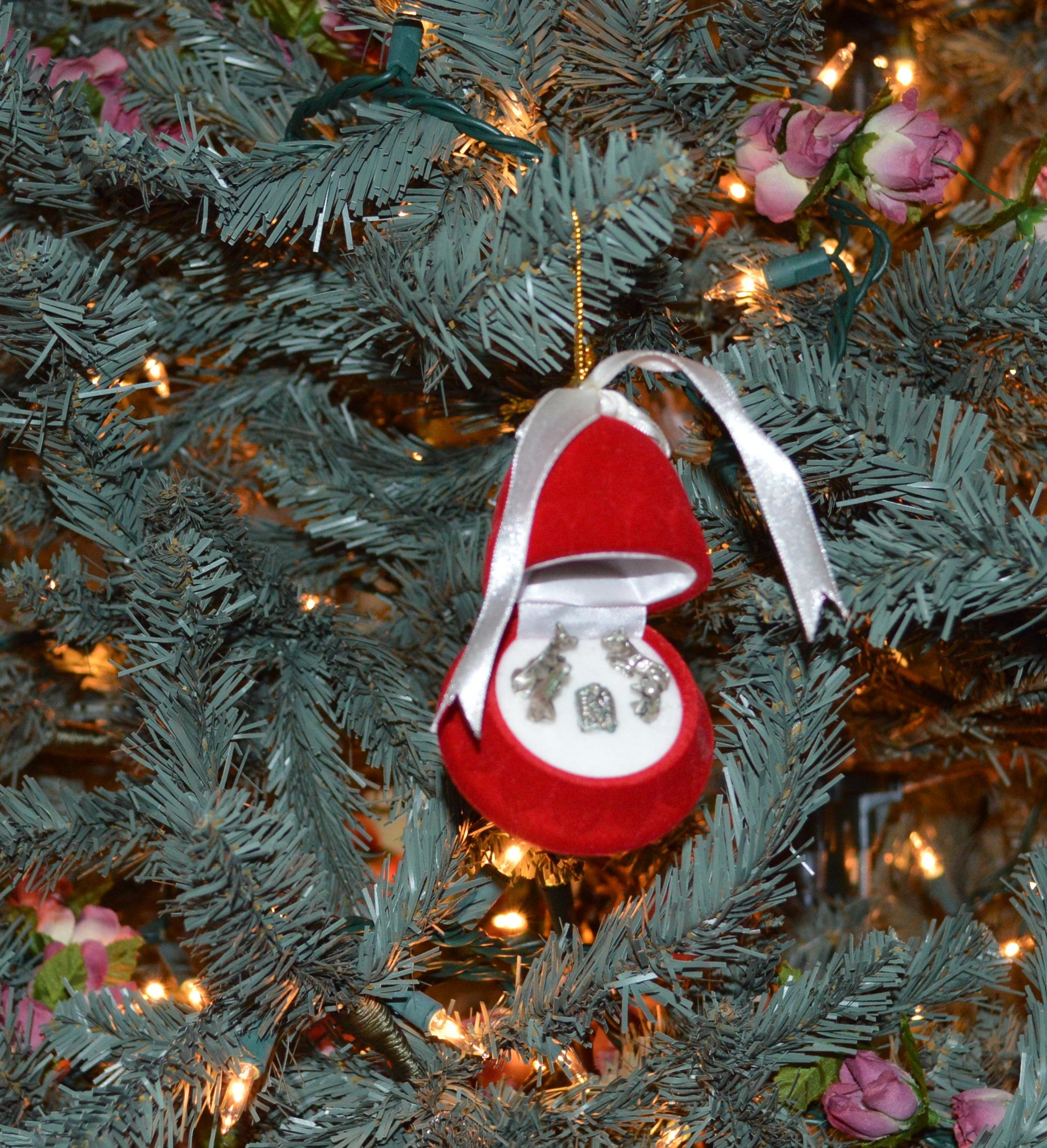 Hummel christmas tree ornaments - Nativitygail Nativitygaileurope Sarahmoscowballet