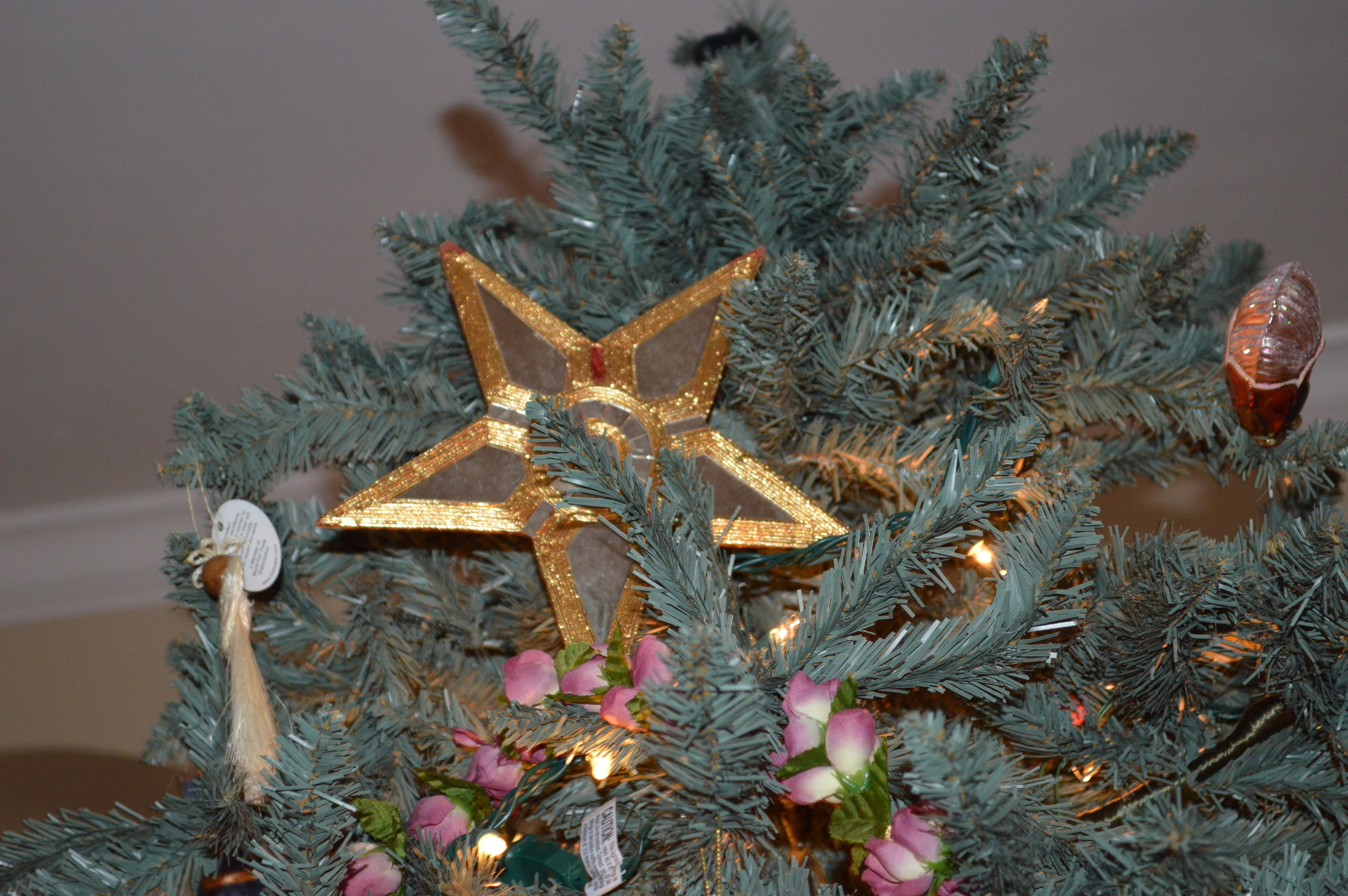 Hummel christmas tree ornaments - Sherrykerry19851st 1stfrom Betty Starweusedintheearlyyears